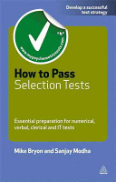 How to Pass Selection Tests PDF