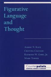 Figurative Language and Thought