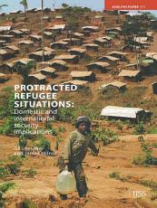 Protracted Refugee Situations