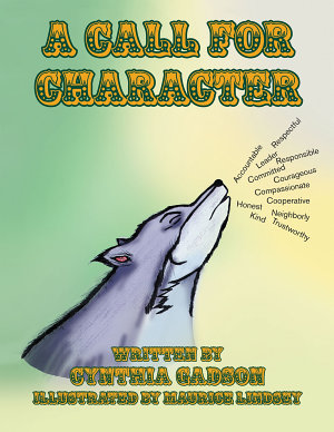 A Call for Character