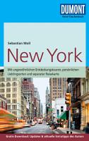 DuMont Reise Taschenbuch Reisef  hrer New York PDF