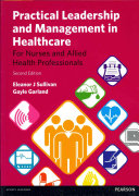 Practical Leadership and Management in Healthcare PDF