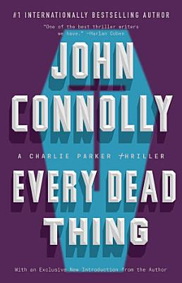 Every Dead Thing PDF