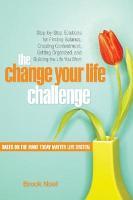 The Change Your Life Challenge PDF