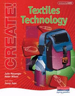 Textiles Technology Book