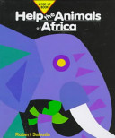 Help the Animals of Africa