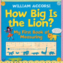 How Big Is the Lion  PDF