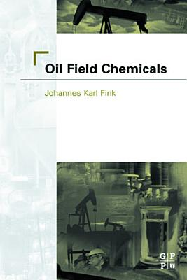 Oil Field Chemicals
