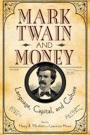 Mark Twain and Money