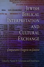 Jewish Biblical Interpretation and Cultural Exchange