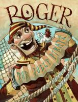 Roger  the Jolly Pirate PDF