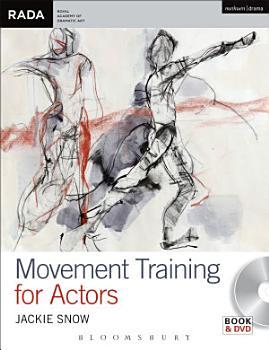 Movement Training for Actors PDF