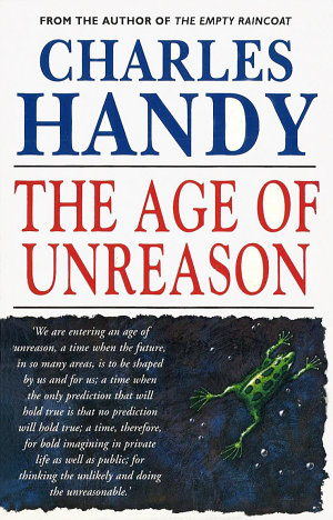 The Age Of Unreason
