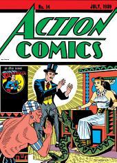 Action Comics (1938-) #14