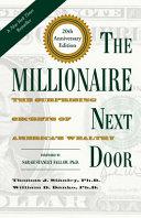 Millionaire Next Door 20 Annivcb