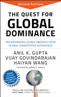 The Quest for Global Dominance PDF