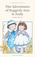 The Adventures of Raggedy Ann and Andy PDF