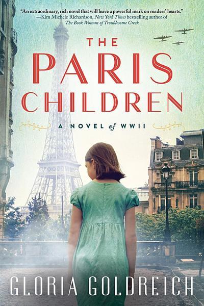 Download The Paris Children Book