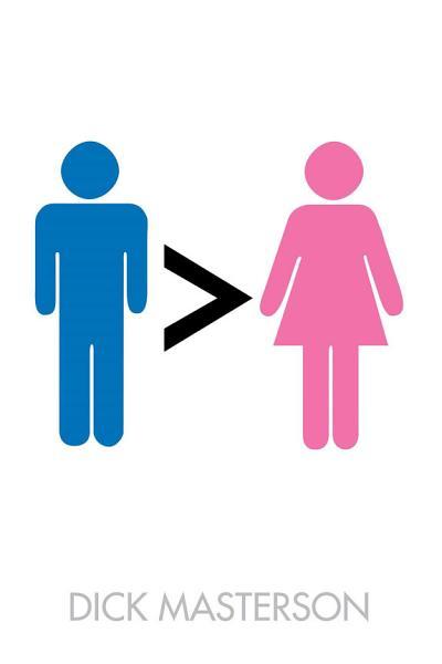 Download Men Are Better Than Women Book