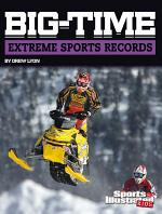 Big-Time Extreme Sports Records