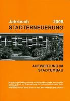 Jahrbuch Stadterneuerung 2008 PDF