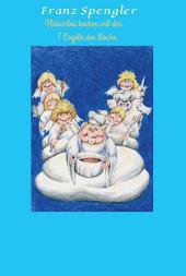 Fleischlos kochen mit den 7 Engeln der Woche