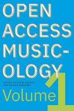 Open Access Musicology