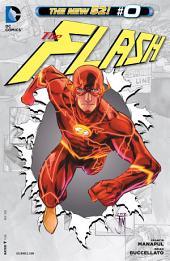 Flash (2011-) #0