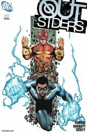 The Outsiders (2007-) #17