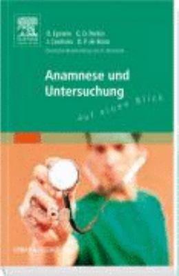 Anamnese und Untersuchung PDF