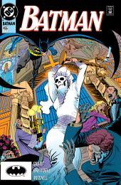 Batman (1994-) #455