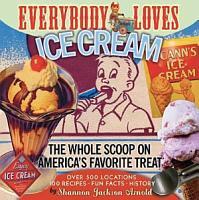 Everybody Loves Ice Cream PDF