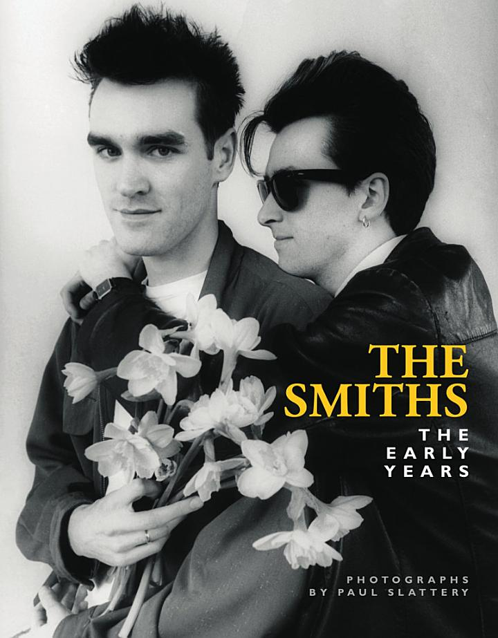 The Smiths: The Early Years