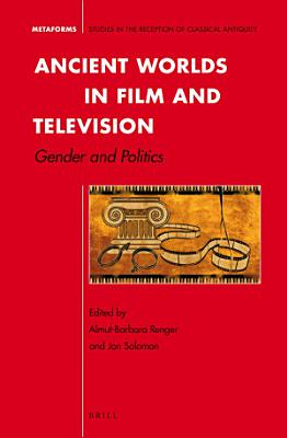 Ancient Worlds in Film and Television PDF