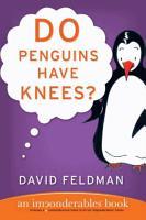 Do Penguins Have Knees  PDF