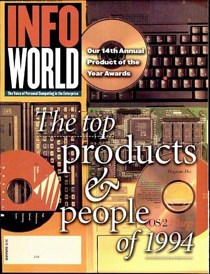 InfoWorld PDF