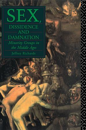 Sex  Dissidence and Damnation PDF