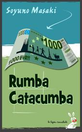 Rumba Catacumba: comedia de humor en Barcelona