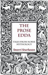 The Prose Edda - Tales from Norse Mythology