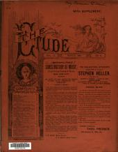 Etude: Volume 9, Issue 3