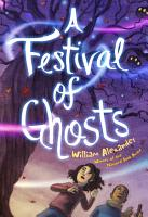 A Festival of Ghosts PDF