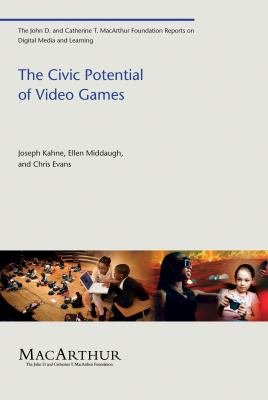 The Civic Potential of Video Games PDF