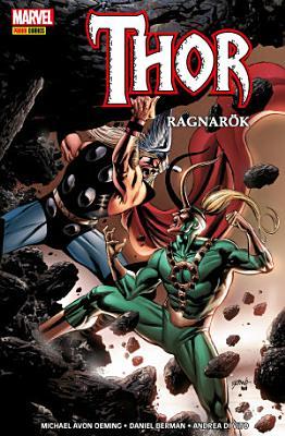 Thor   Ragnar  k PDF