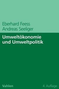 Umwelt  konomie und Umweltpolitik PDF