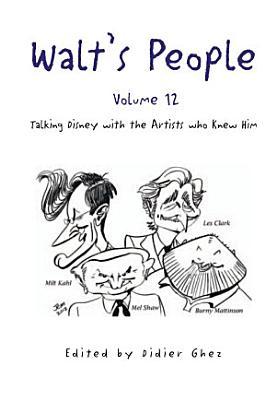 Walt s People