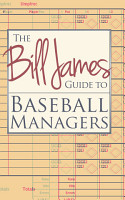 The Bill James Guide to Baseball Managers PDF