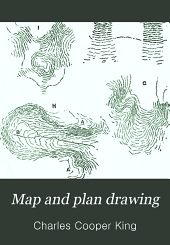 Map and Plan Drawing