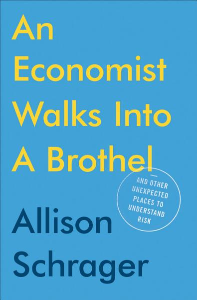 Download An Economist Walks into a Brothel Book