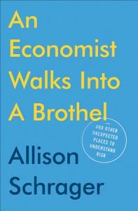 An Economist Walks into a Brothel Book