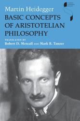 Basic Concepts Of Aristotelian Philosophy Book PDF
